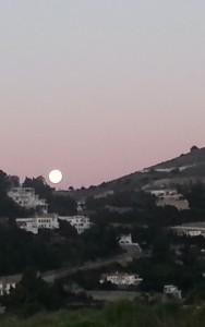 Månen kompr