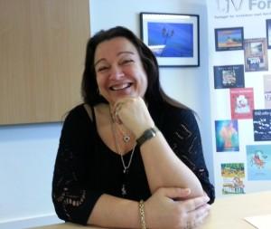 Myriam H. Bjerkli er forlegger, redaktør og konsulent i LIV Forlag