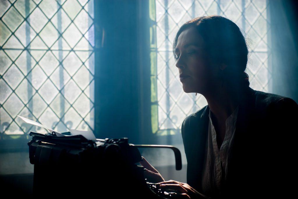 skrivekurs mot til å skrive