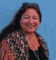 Myriam H. Bjerkli. Forlegger, redaktør og coach for meg under skriveprosessen.