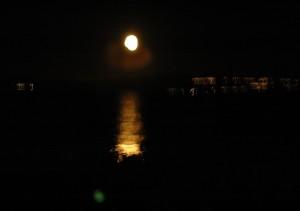 Månereisen