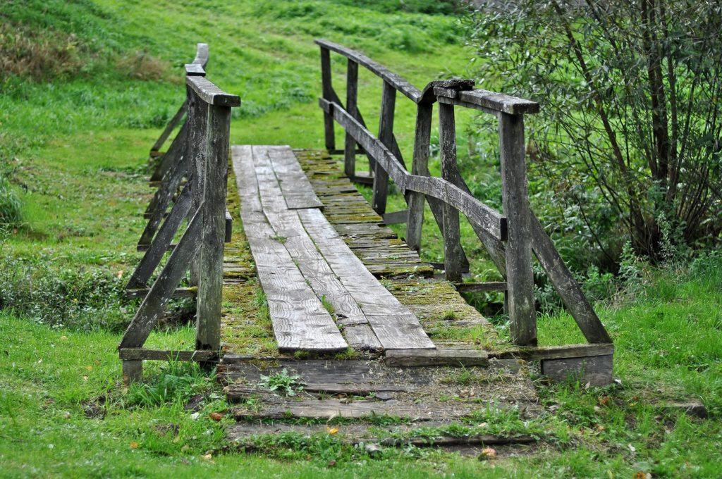 Broen til tornedalen
