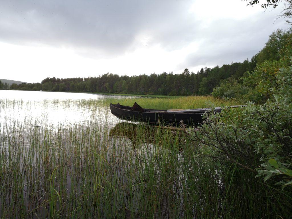 Ounasjärvi Hetta