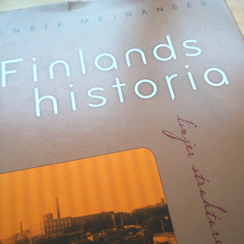 Finlands historia henrik meiander